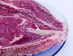 La carne roja o procesada aumenta el riesgo de deceso