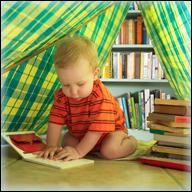 Cómo potenciar la inteligencia de tu bebé