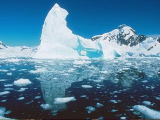 Un 25% de la población mundial amenazada por el deshielo (WWF)